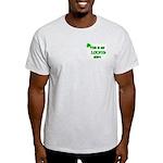 My Lucky Shirt Light T-Shirt