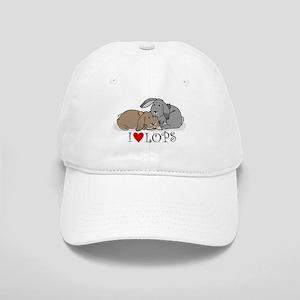"""I """"heart"""" lops Cap"""