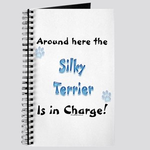 Silky Charge Journal