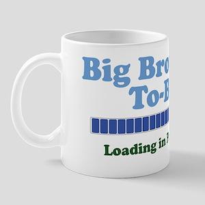 BigBrotherToBe-Light Mug