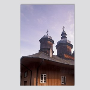 Europe, Romania, Moldova  Postcards (Package of 8)