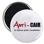 Anti-CAIR Magnet