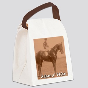 manowar Canvas Lunch Bag