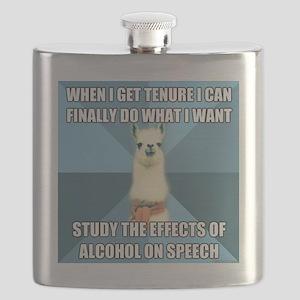 scaledalcohol Flask