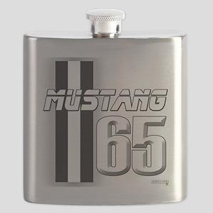 mustangbar65 Flask