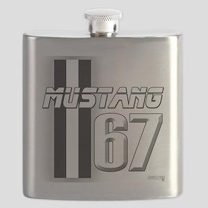 mustangbar67 Flask