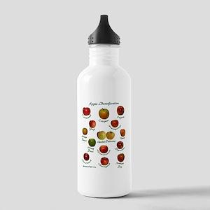 appleT Stainless Water Bottle 1.0L