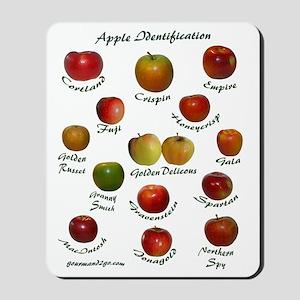 appleT Mousepad