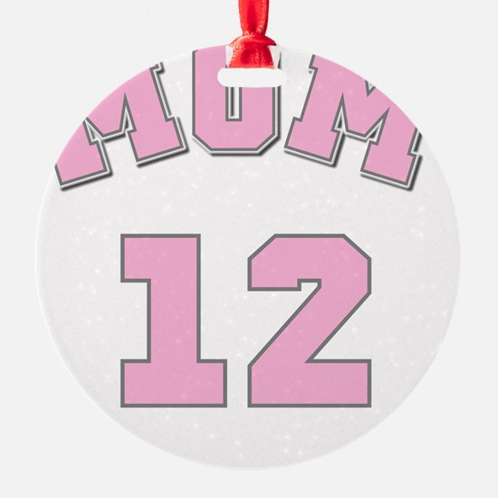 MOM12 Ornament