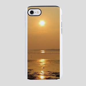 Sunset iPhone 7 Tough Case