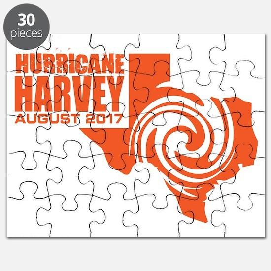 Hurricane Puzzle
