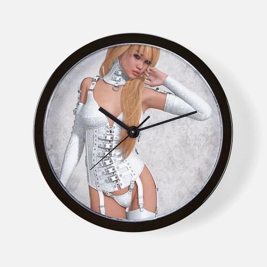 sb_f_16x20_print Wall Clock
