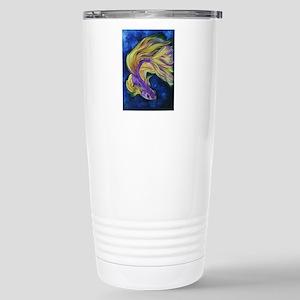 Purple Betta Mugs