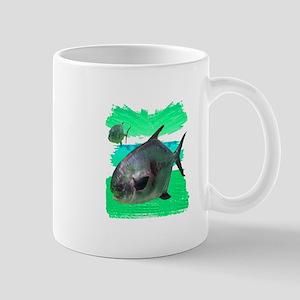 PERMIT ME Mugs