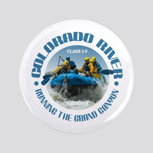 "Colorado River (rafting) 3.5"" Button"