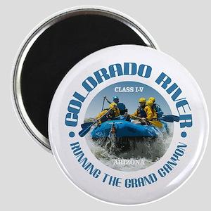 Colorado River (rafting) Magnets