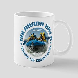 Colorado River (rafting) Mugs
