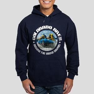 Colorado River (rafting) Sweatshirt