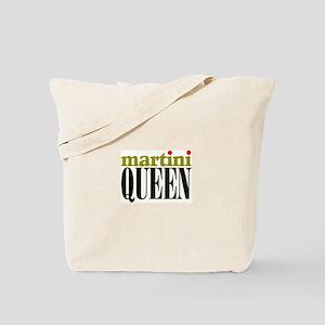 MARTINI QUEEN Tote Bag