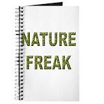 Nature Freak Journal