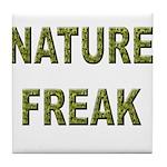 Nature Freak Tile Coaster