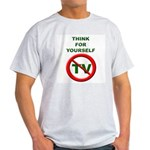 Think For Yourself Light T-Shirt