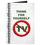 Think For Yourself Journal