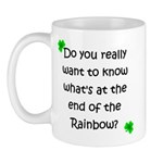 End of the Rainbow Mug