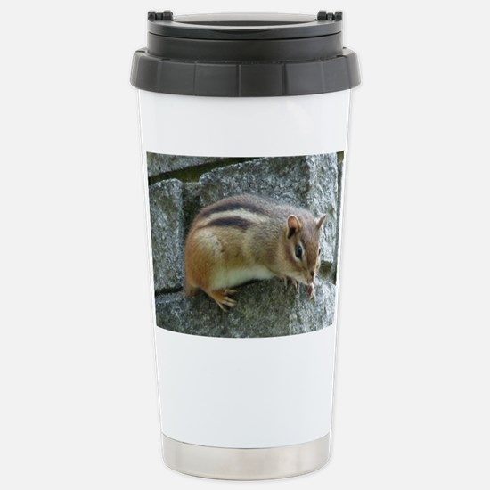 Chip5x7 Stainless Steel Travel Mug