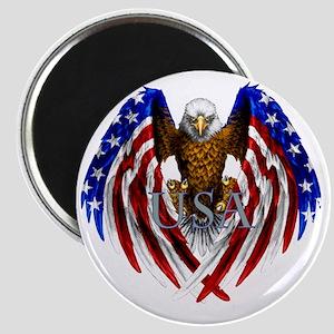 eagle2 Magnet