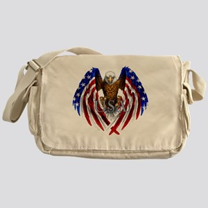 eagle2 Messenger Bag