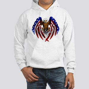 eagle2 Hooded Sweatshirt