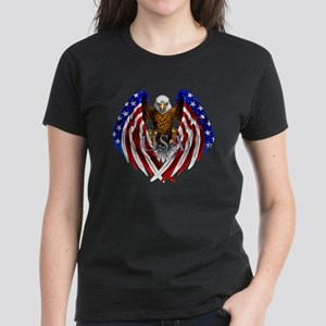eagle2 Women's Dark T-Shirt