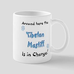 Tibetan Charge Mug