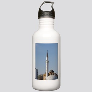 Since the Albanians et Stainless Water Bottle 1.0L