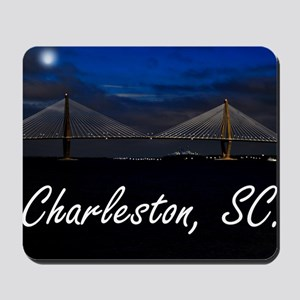 Charleston Puzzle Mousepad
