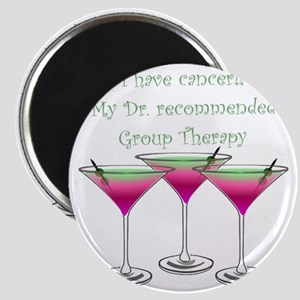 Group therapy dr1 Magnet