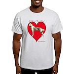 Valentine  Light T-Shirt
