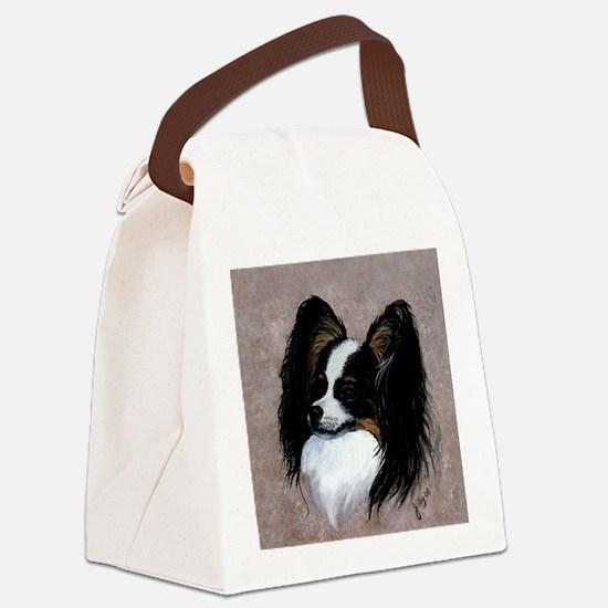 tri4a Canvas Lunch Bag