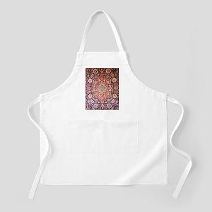 Handmade carpet Apron