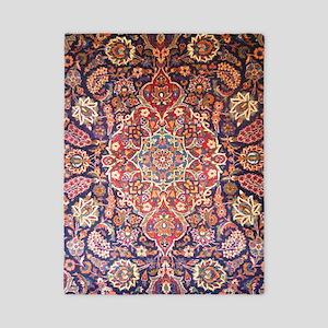 Handmade carpet Twin Duvet