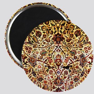 Persian silk carpet 2 v Magnet