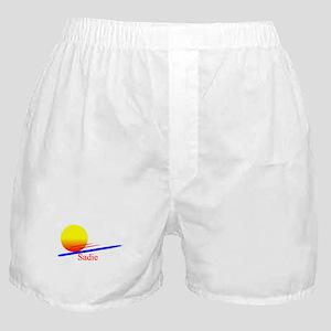 Sadie Boxer Shorts