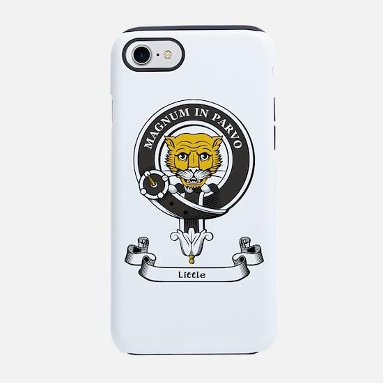 Badge-Little [Edinburgh] iPhone 7 Tough Case