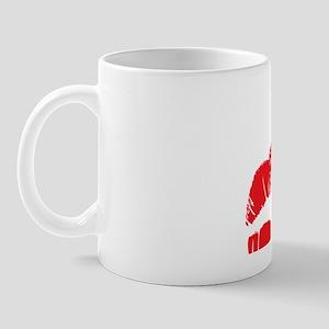 blowjob queen3 Mug