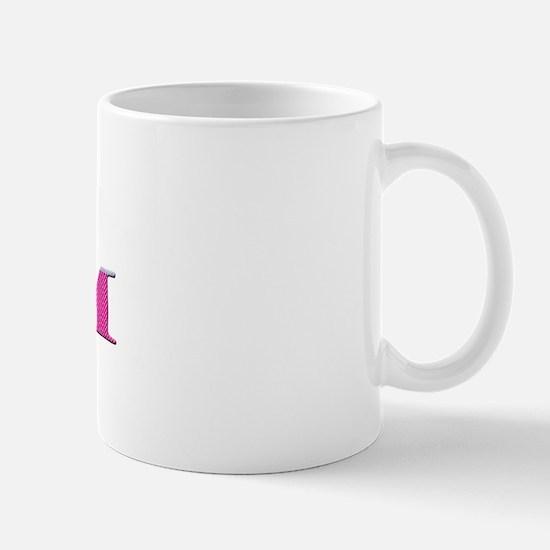 Calico - MyPetDoodles.com Mug