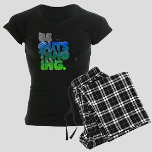 Bright Be Outstanding Women's Dark Pajamas