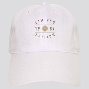 1987 Limited Edition Cap