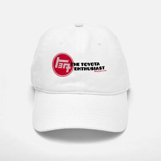 The Toyota Enthusiast2.blogspot.gif Baseball Baseball Cap