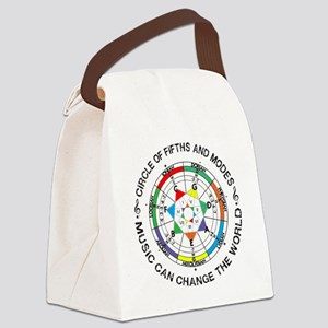 modes-endorpheus8-w Canvas Lunch Bag